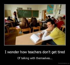 lesson,teacher,boring,talk
