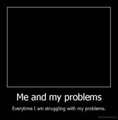 life,problems
