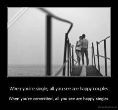 single,couple,love